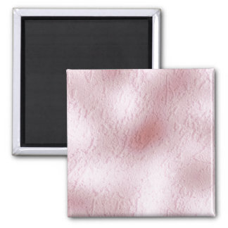 Wall of Pink Fridge Magnet