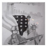 Wall poster $11.20