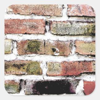 Wall Square Sticker