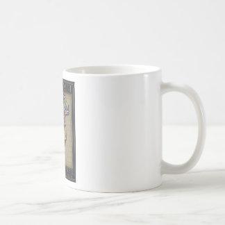 Wall St. Redistribution Coffee Mug