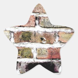 Wall Star Sticker