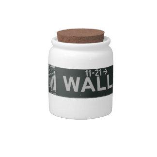 wall street3 ai candy jar