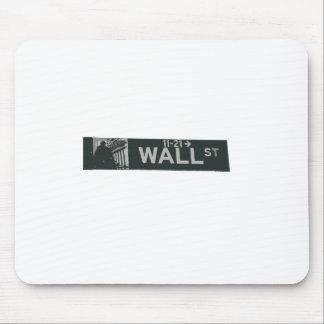 wall street3.ai mouse pad