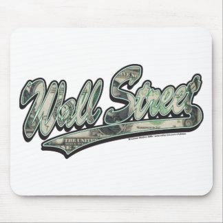 Wall Street - 1000 Dollar Bill Mouse Pad