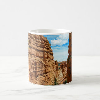 Wall street  Bryce Canyon National Park in Utah Coffee Mug