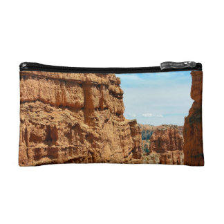 Wall street  Bryce Canyon National Park in Utah Cosmetic Bag