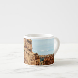 Wall street  Bryce Canyon National Park in Utah Espresso Cup