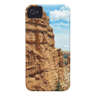 Wall street  Bryce Canyon National Park in Utah iPhone 4 Covers