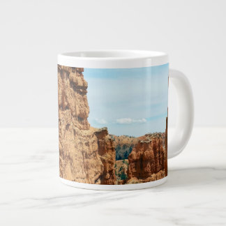 Wall street  Bryce Canyon National Park in Utah Large Coffee Mug