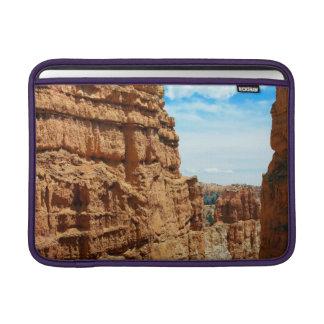 Wall street  Bryce Canyon National Park in Utah MacBook Air Sleeve