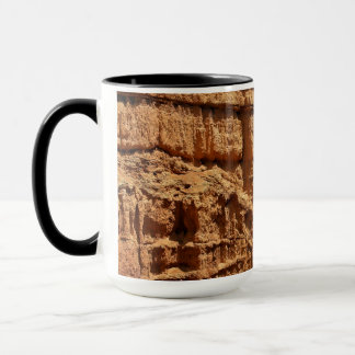 Wall street  Bryce Canyon National Park in Utah Mug