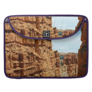 Wall street  Bryce Canyon National Park in Utah Sleeve For MacBook Pro