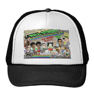 Wall Street Fair Trucker Hat