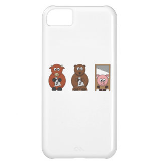 Wall Street Inspired Products. iPhone 5C Cases