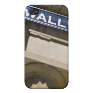 Wall Street iPhone 4/4S Covers