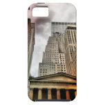Wall Street iPhone 5 Cover