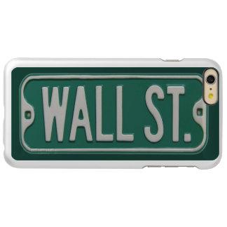 Wall Street iPhone 6/6S Plus Incipio Shine Case