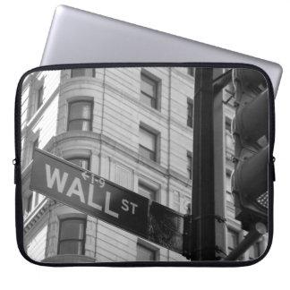 Wall Street Laptop Bag