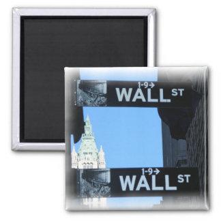 Wall Street Magnet