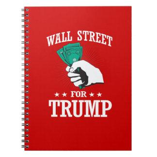 WALL STREET PARA EL TRIUNFO LIBRETAS