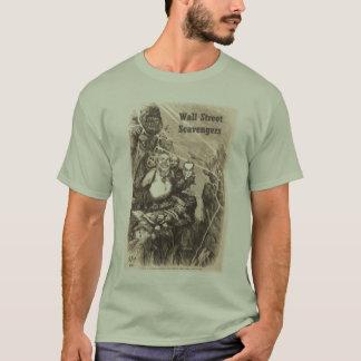 Wall Street Scavengers T-Shirt