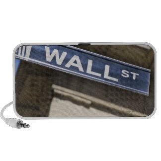 Wall Street Speaker