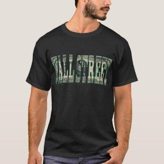 Wall Street T-Shirt
