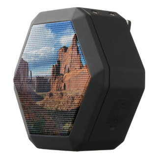Wall Street trail Arches National Park Black Bluetooth Speaker