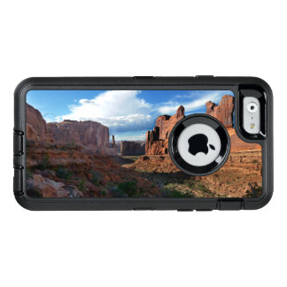 Wall Street trail Arches National Park OtterBox iPhone 6/6s Case