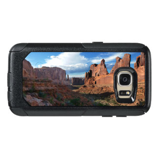 Wall Street trail Arches National Park OtterBox Samsung Galaxy S7 Case