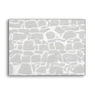 Wall texture envelope