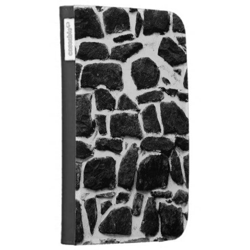 Wall texture kindle keyboard covers
