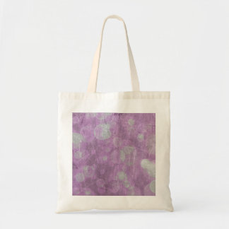 Wall texture (Pink & White effects) Tote Bag