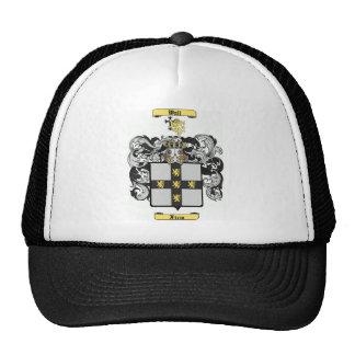 Wall Trucker Hat