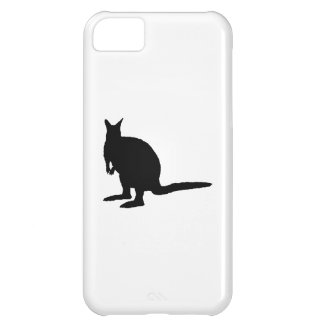 Wallaby. Cover For iPhone 5C