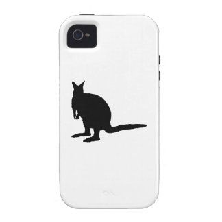 Wallaby. Vibe iPhone 4 Cases