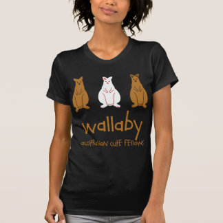 < Wallaby (for hyperchromic area) > Wallabys (for T-Shirt