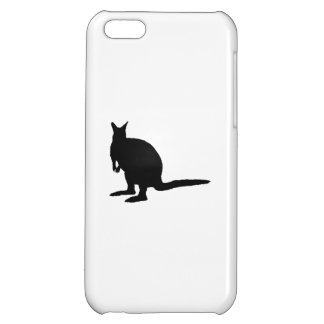 Wallaby. iPhone 5C Cases