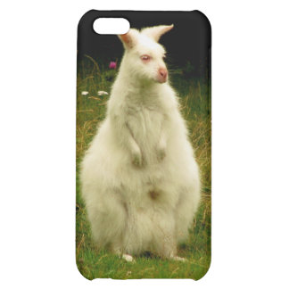 Wallaby Cover For iPhone 5C