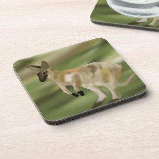 Wallaby Jump Coaster Set