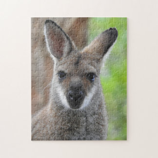 Wallaby Puzzle