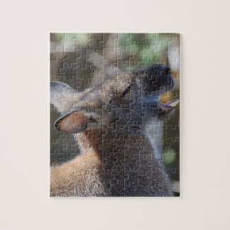 Wallaby Jigsaw Puzzles