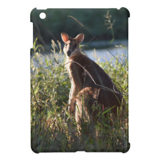 WALLABY RURAL QUEENSLAND AUSTRALIA COVER FOR THE iPad MINI