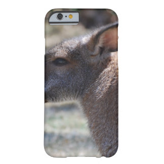 Wallaby Sticking Tongue Out iPhone 6 Case