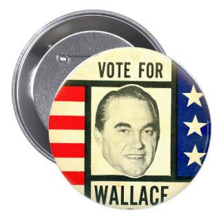 Wallace - botón