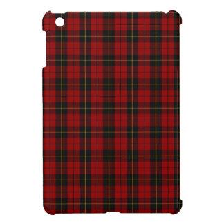 Wallace Clan Scottish Tartan iPad Mini Cases
