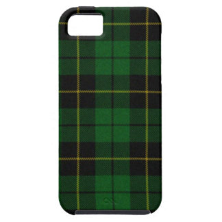 Wallace hunting plaid iphone5 case iPhone 5 cover