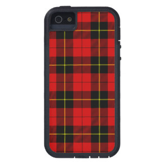 Wallace iPhone SE/5/5s Case