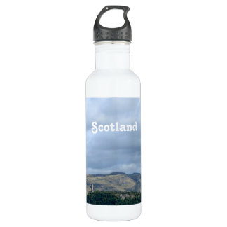 Wallace Monument 24oz Water Bottle