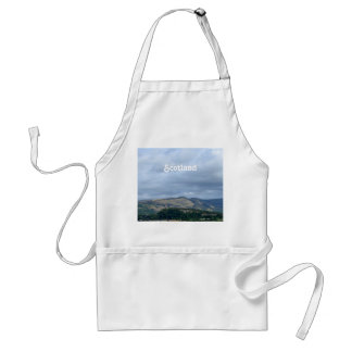 Wallace Monument Aprons